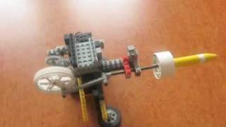Lego Fuckingmachine