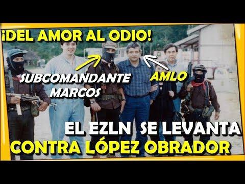 REVELACION ¡MOVIMIENTO FALSO! EL EZLN ES UNA FARSA POLITICA REMORA DEL PRI - ESTADISTICA POLITICA