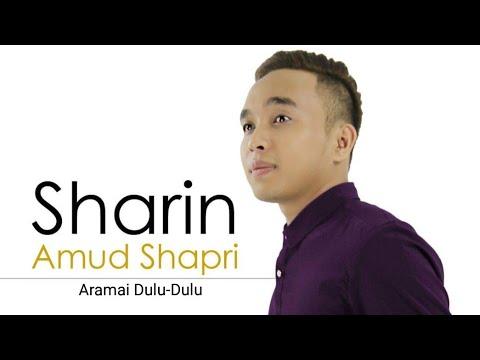 Aramai Dulu-Dulu [Official Lyric Video] ~ Sharin Amud Shapri