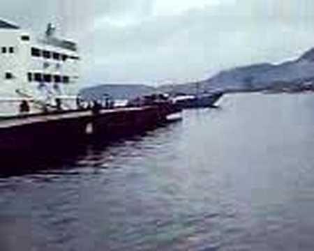 Tabaco City International Seaport