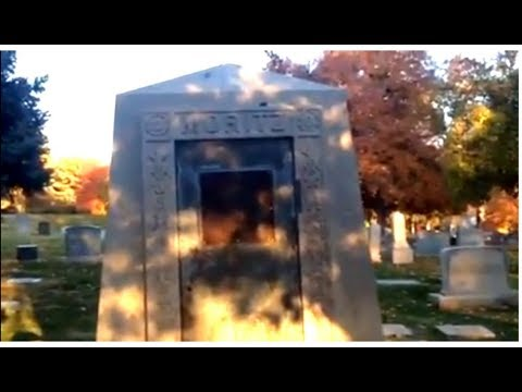 Spookiest Spots Along The Wasatch Front: Emo's Crypt