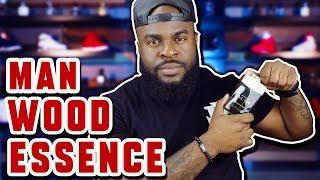 Bvlgari Man Wood Essence Fragrance Review