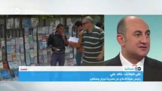 رئيس هيئة الدفاع عن مصرية تيران وصنافير: هناك شرط أساسي للجوء السعودية للتحكيم الدولي