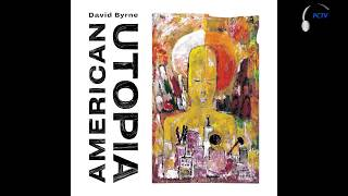 "David Byrne ""American Utopia"" (Part 3 of 4) Whiteboard Sessions"