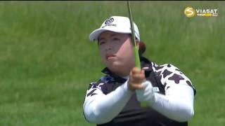 โปรเม'เอรียา จุฑานุกาล LPGA 2017 Canada Manulife Classic Round 1