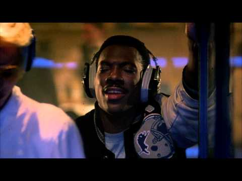 Beverly Hills Cop II - Trailer