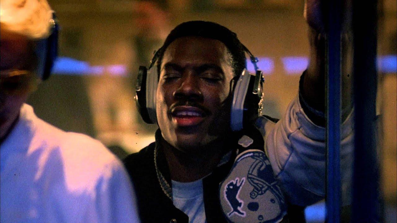 Beverly Hills Cop II - Trailer