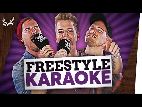 Der offizielle David-Hain-Song | FREESTYLE KARAOKE (mit KAYEF)