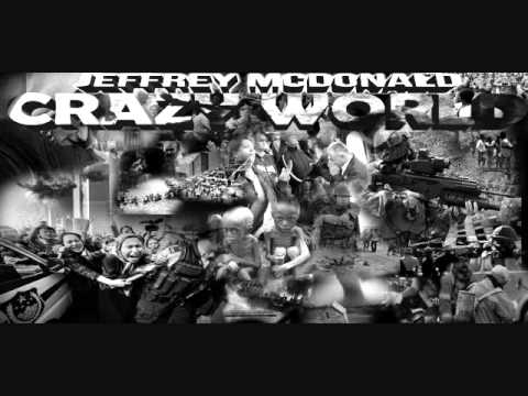Jeffrey Mcdonald - Crazy World