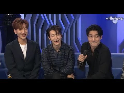 Does Super Junior have relationships before marriage?