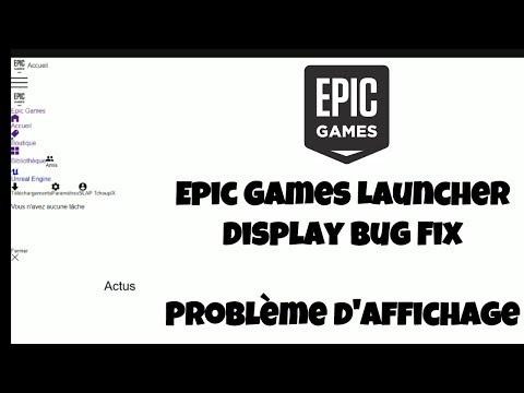 How to Fix WR-0001 Error Epic Games Launcher   Tutorial   Doovi