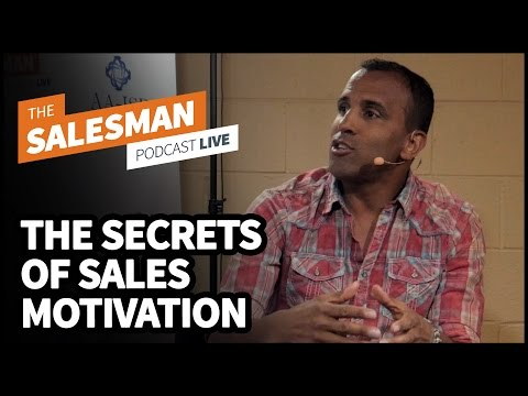 The SECRETS To Sales Motivation With Jim Keenan