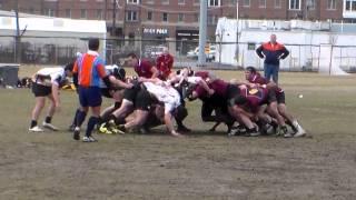 Salisbury Rugby Hits: Volume 4