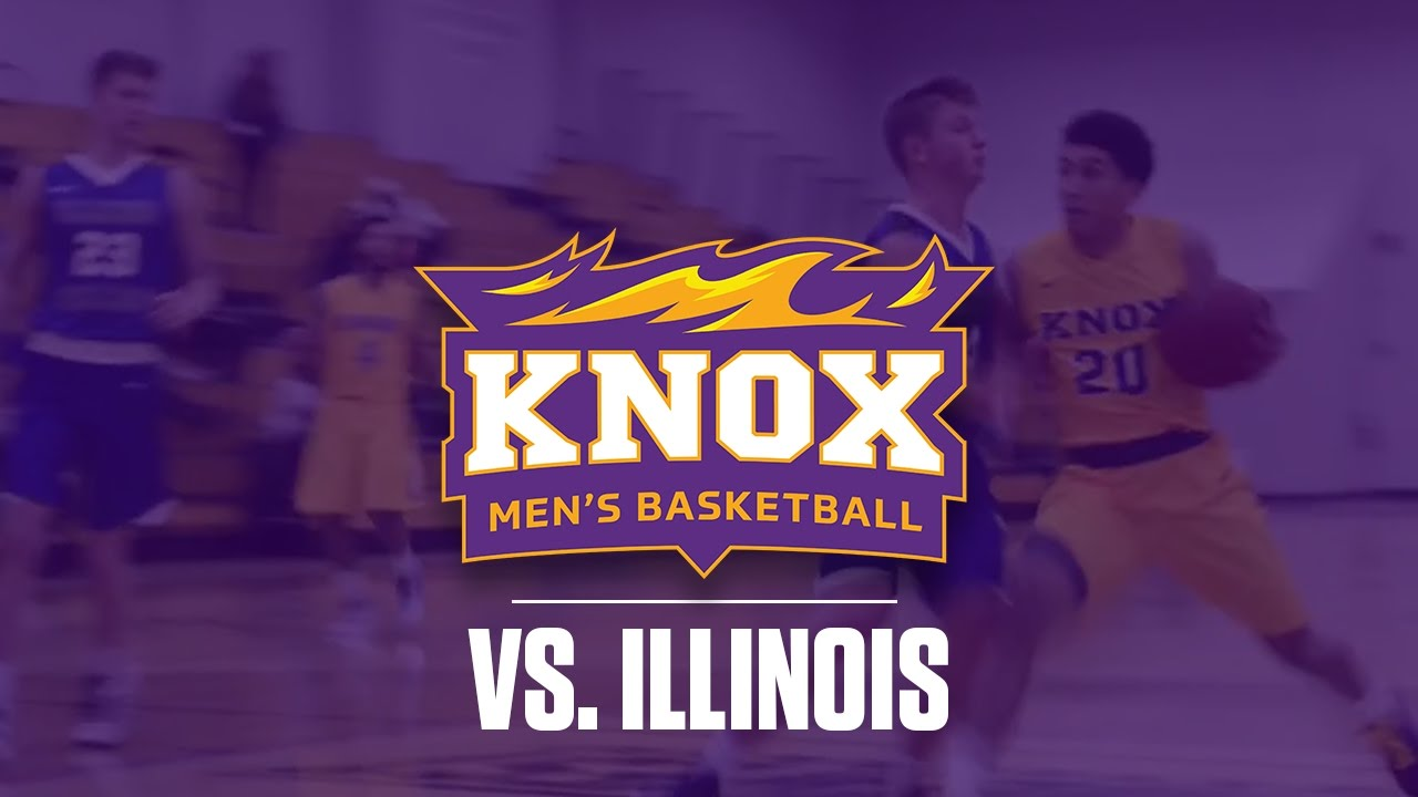 knox college mens basketball - 1280×720