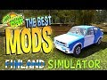My Summer Car - ALL THE MODS! The Best Mods! Mods Collection! - My Summer Car Mods