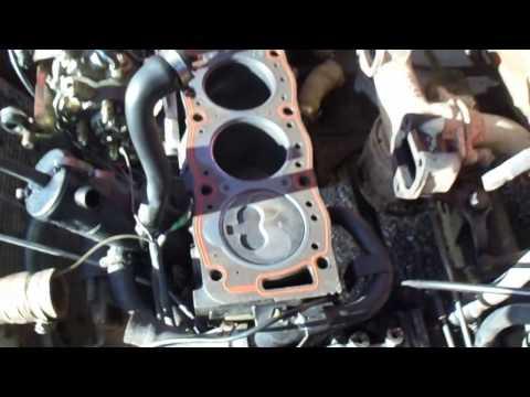 Cambiar Correa De Distribuci 243 N Xud7 Xud9 Peugeot 405 Doovi