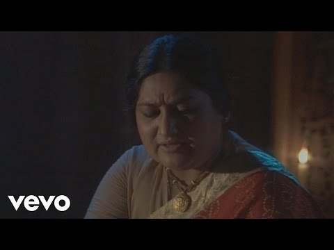 Shubha Mudgal - Ali More Angana Video