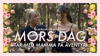 MORS DAG / TAR MED MAMMA PÅ ÄVENTYR