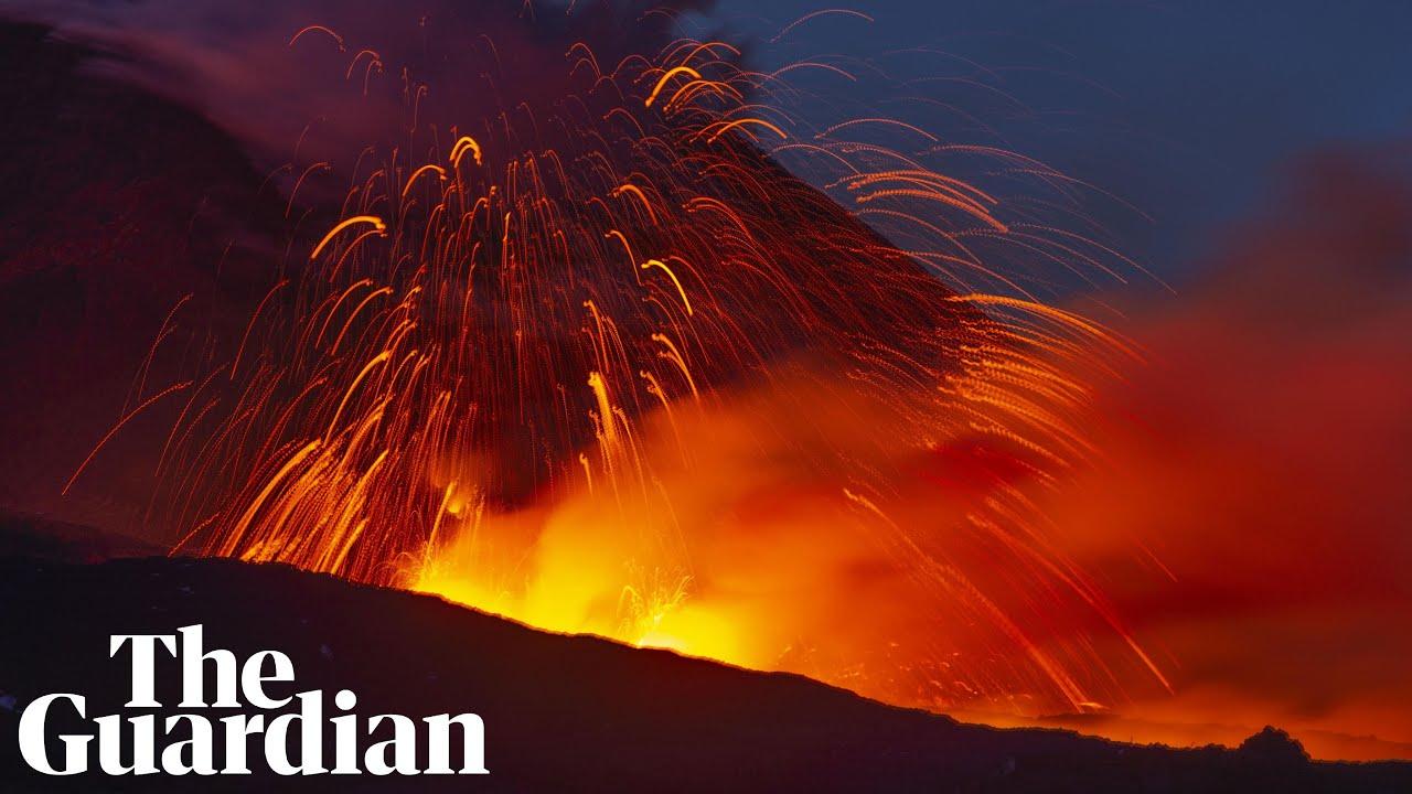 Mount Etna dating San Marcos Texas dating