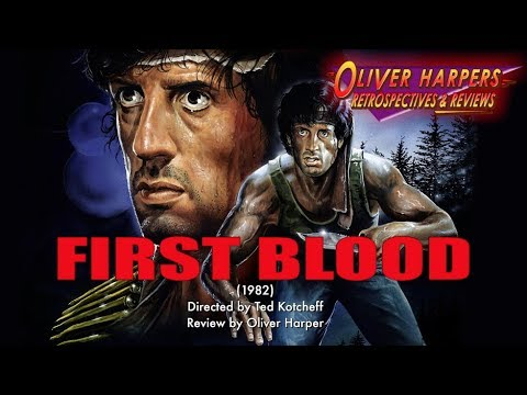 Download First Blood (1982) Retrospective / Review