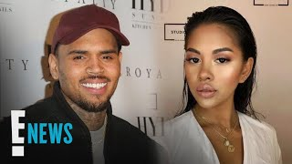 Chris Brown & Ammika Harris Expecting First Child Together | E! News