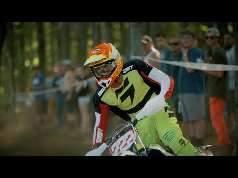 2019  Answer Racing J Day Off Road Season Highlight Video