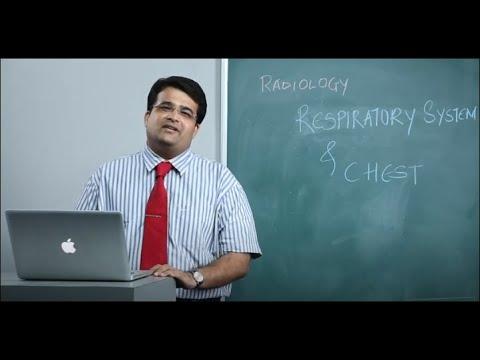 Radiology - Radiology Basics, respiratory system