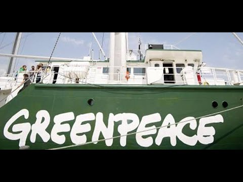 TIMES NOW Exclusive | List of Violations by NGO Greenpeace