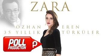 Zara - Cayamadım - ( Official Audio )
