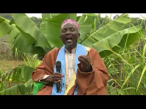 Sheikh Muhammad Silika - Njira Yoongoka