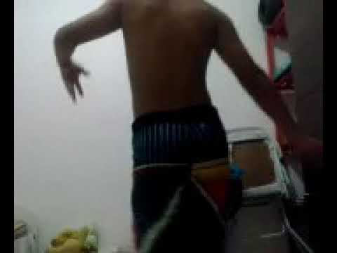 Pesadão iza e Marcelo Falcão ( coreografia )