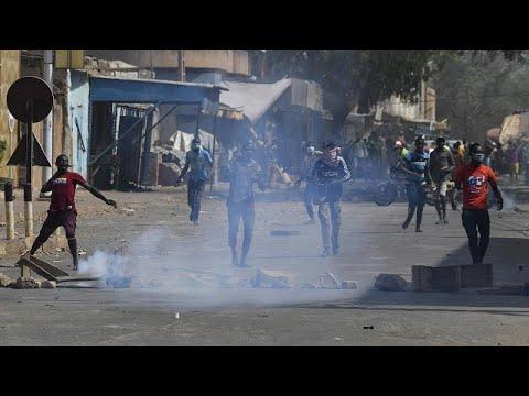 Niger : violences post-électorales meurtrières