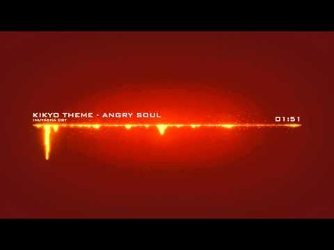 Inuyasha OST Kikyo Theme Cover - Angry Soul (Erhu ver & Deep Bass)