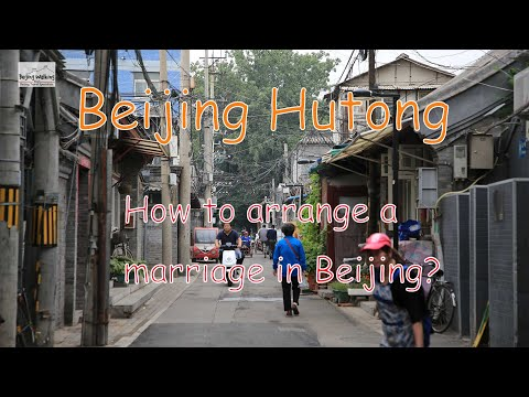 Beijing travel guide: How to visit best hutong in Beijing?