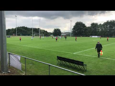 Sheffield Trophy - U14 Boys - Global Premier Soccer Vs Celtic FC