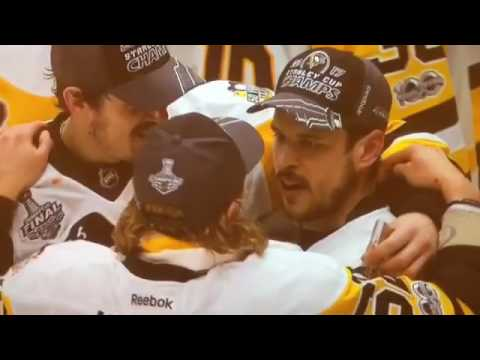 Sidney Crosby Wins Another Conn Smythe Trophy And Raises Another Stanley Cup