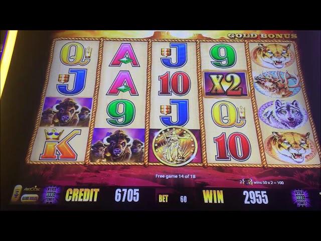 big six casino games