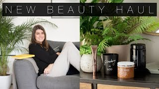 A Day In The Life: New Beauty Haul & Empties | The Anna Edit