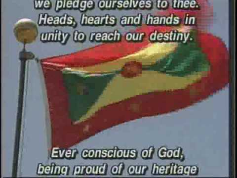 Grenada National Anthem