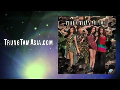 Asia CD: Thiên Thần Mũ Đỏ