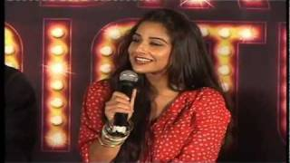 The Dirty Picture - Vidya Balan & The Cast At Gaiety Theatre