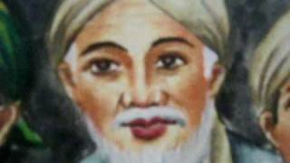 wali songo - wali sembilan - 9 wali Allah