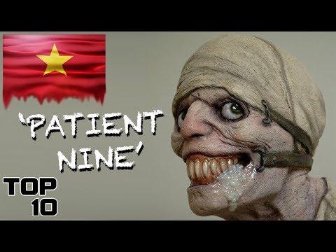 Top 10 Scary Vietnamese Urban Legends