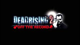 Dead Rising 2: Off The Record - Firewater (Chuck Greene