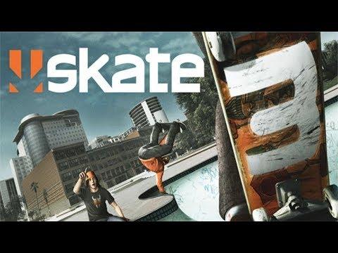 Twitch Livestream | Skate 3 [Xbox One/360]
