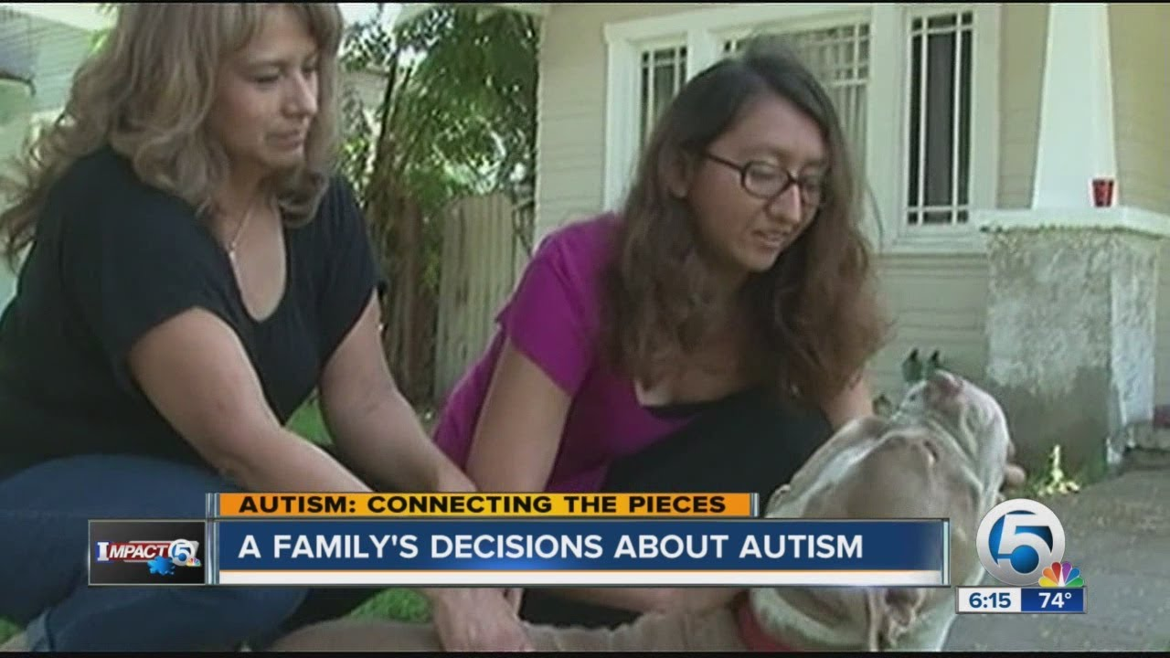 Going To College With Autism >> Woman Overcoming Autism Attending College Youtube