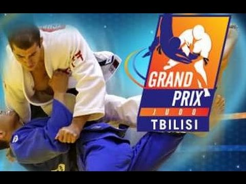 Judo Grand Prix Tbilisi 2016 Live Stream