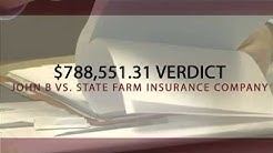 Waldorf MD Personal Injury Lawyer Maryland Auto Accident