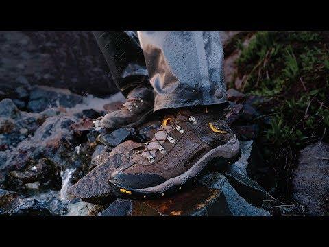 Men's DaskaPass™ III Titanium OutDry™ Boot
