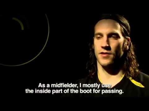 Torsten Frings   T90 Player Interview
